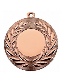 X810D  Puchar SLICE kolor złoty  H-415 mm R-120 mm (tab. 60x30 mm)