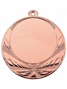 X810E  Puchar SLICE kolor złoty  H-360 mm R-100 mm (tab. 50x30 mm)